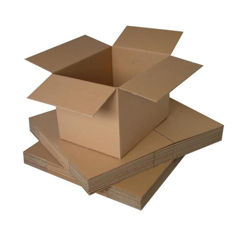 corrugated box