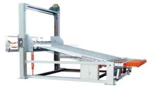 High speed water based printing slotting die cutting machine