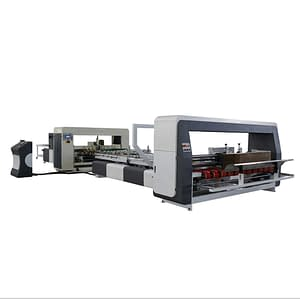 Automatic-stitching-gluing-machine