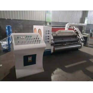 carton machine workshop
