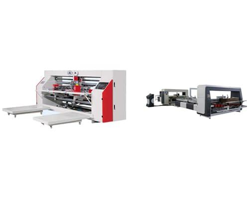 carton stitching machine