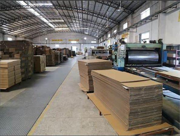 carton making machine cost